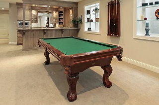 pool table installations in bethlehem content
